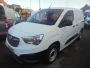 VAUXHALL COMBO 2000 1.6 Turbo D 100ps H1 Edition Van