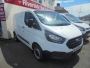 Ford Transit Custom 2.0TDCi ( 105PS ) ( EU6 ) 2018.5MY 300 L1H1